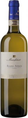 Вино белое сухое «Roero Arneis, 0.75 л» 2015 г.