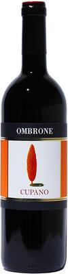 Вино красное сухое «Sant'Antimo Ombrone 100» 2014 г.