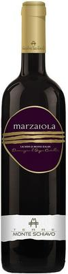 Вино красное сухое «Lacrima di Morro d'Alba Marzaiola» 2015 г.