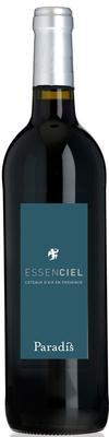 Вино красное сухое «EssenCiel» 2015 г.