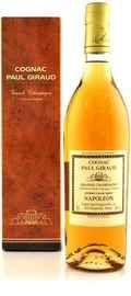 Коньяк француцкий «Paul Giraud Napoleon Grande Champagne Premier Cru» в подарочной упаковке