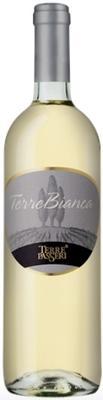 Вино столовое белое полусладкое «Terre Passeri Terre Bianca»