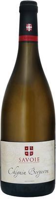 Вино белое сухое «Chignin Bergeron» 2015 г.