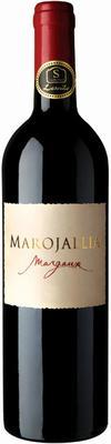 Вино красное сухое «Marojallia» 2008 г.