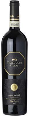 Вино красное полусухое «Amarone della Valpolicella Trabucchi» 2008 г.