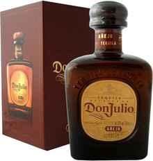 Текила «Don Julio Anejo» в подарочной упаковке