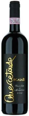 Вино красное сухое «Le Casalte Vino Nobile di Montepulciano» 2013 г.
