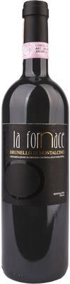 Вино красное сухое «Brunello di Montalcino Riserva» 2008 г.
