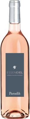 Вино розовое сухое «Chateau Paradis» 2015 г.