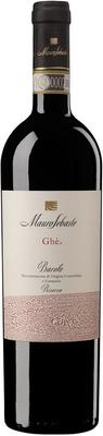 Вино красное сухое «Barolo Riserva Ghe» 2010 г.