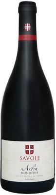 Вино красное сухое «Arbin Mondeuse» 2014 г.