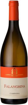 Вино белое сухое «Falanghina Campania» 2016 г.