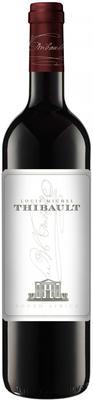 Вино красное сухое «Louis Michel Thibault» 2010 г.
