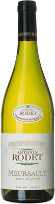 Вино белое сухое «Antonin Rodet Meursault» 2013 г.