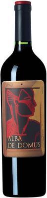 Вино красное сухое «Alba de Domus» 2011 г.