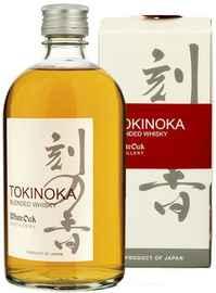 Виски «Tokinoka» в подарочной упаковке