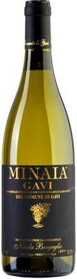 Вино белое сухое «Nicola Bergaglio Del Comune di Gavi Minaia Gavi» 2016 г.