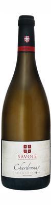 Вино белое сухое «Chardonnay Fleur de Chardonnay» 2016 г.