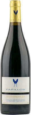 Вино красное сухое «Papillon Crozes Hermitage» 2014 г.