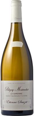 Вино белое сухое «Puligny-Montrachet Premier Cru La Garenne» 2013 г.