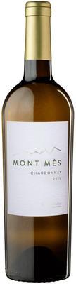 Вино белое сухое «Chardonnay Mont Mes» 2015 г.