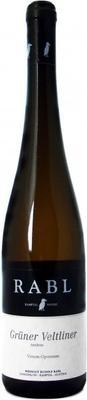 Вино белое полусладкое «Gruner Veltliner Auslese Vinum Optimum» 2015 г.