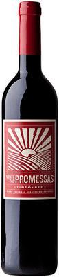 Вино красное полусухое «Monte das Promessas» 2015 г.
