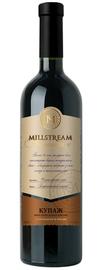 Вино столовое красное полусладкое «Мильстрим Классическое»