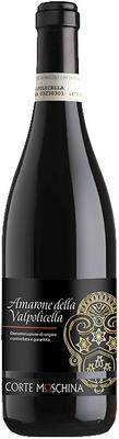 Вино красное сухое «Amarone della Valpolicella» 2013 г.