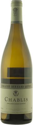 Вино белое сухое «Domaine Bernard Defaix Chablis, 0.375 л» 2015 г.
