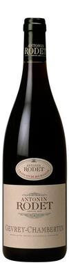 Вино красное сухое «Antonin Rodet Gevrey-Chambertin» 2012 г.