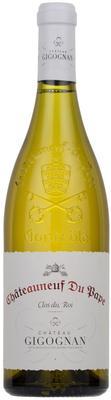 Вино белое сухое «Chateauneuf-du-Pape Clos du Roi» 2015 г.