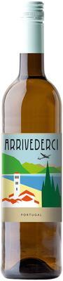 Вино белое сухое «Arrivederci» 2016 г.
