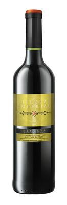 Вино красное сухое «Tierra Imperial Tempranillo Reserva»