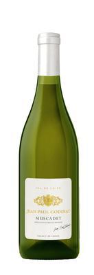 Вино белое сухое «Jean-Paul Godinat Muscadet»