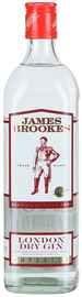 Джин «James Brookes London Dry»
