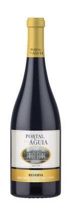 Вино красное сухое «Portal da Aguia Reserva»