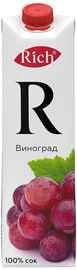 Сок «Rich Виноград»