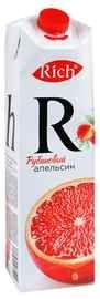 Сок «Rich Рубиновый апельсин»