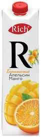 Сок «Rich Апельсин-Манго»