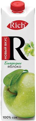 Сок «Rich Яблоко»