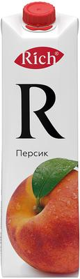 Сок «Rich Персик, 1 л»