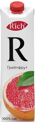 Сок «Rich Грейпфрутовый»