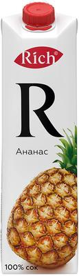Сок «Rich Ананас, 0.2 л»