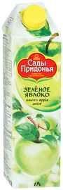 Сок «Сады Придонья Зеленое Яблоко»