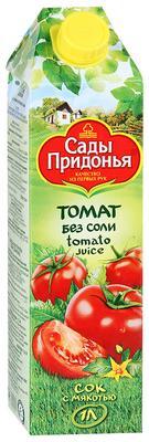 Сок «Сады Придонья Томат »