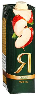 Сок «Я яблоко, 0.97 л»