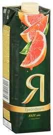 Сок «Я Грейпфрут» с мякотью