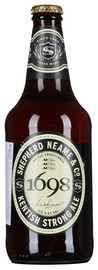 Пиво «1698»