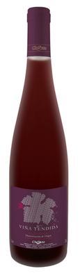 Вино красное полусладкое «Vina Tendida Red Semi-Sweet»